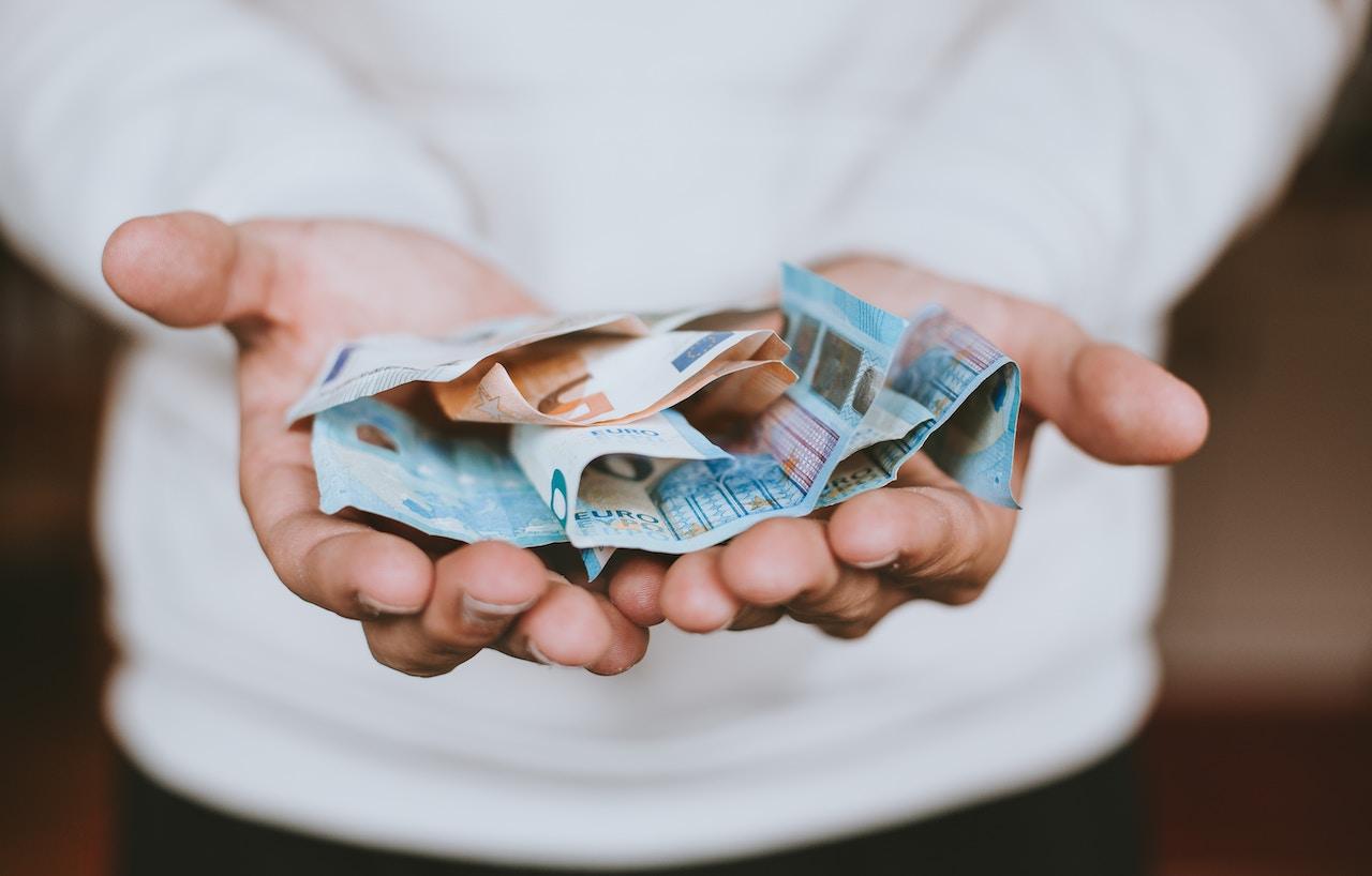 freelancer betalen